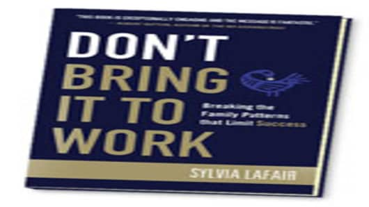 "Sylvia Flair's ""Don't Bring it To Work"""