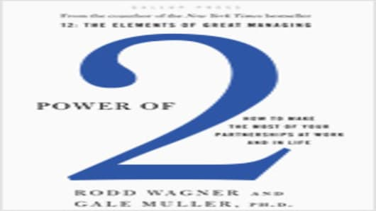 Book Cover of Power of 2