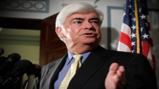 Christopher Dodd (CT - D)