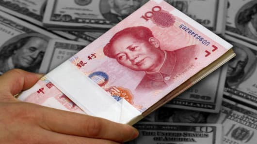 North Korea Surrenders To Foreign Currency Invasion