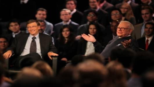 Bill Gates, Warren B_33889487