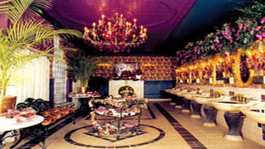 2009 America's Best Restroom Winner: Shoji Tabuchi Theatre