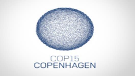 Cop15 Conference in Copenhagen