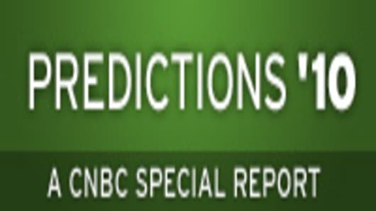 Predictions 2010 - A CNBC Special Report