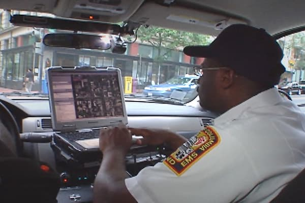 One of the most dramatic uses of Google is as a life saving application by the Washington D.C. Fire Department.  D.C. firefighters use a customized version of Google Earth to show the location of abandoned buildings, fire hydrants, fire trucks and EMS units throughout the city.  D.C. officials say the Google application has saved taxpayers more than $3 million in its first year alone.