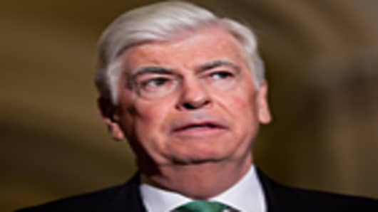 Sen. Christopher J. Dodd (D-CT)