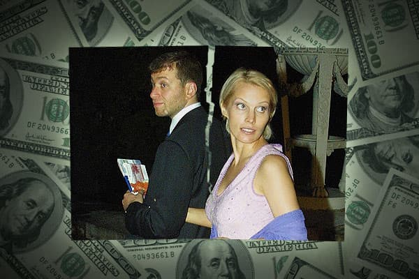 In what had the potential to be the most expensive divorce settlement of all-time, Roman Abramovich's divorce from Irina Abramovich only ended up costing the Russian billionaire $300 million. At the time (2007) Roman was listed by Forbes as the 16th richest man in the world, and it was speculated that Irina could be awarded up to half of her former husband's $18.7 billion. Instead, she was awarded less than 2 percent of his fortune.Don't feel bad for her, however, as assets are reported to have