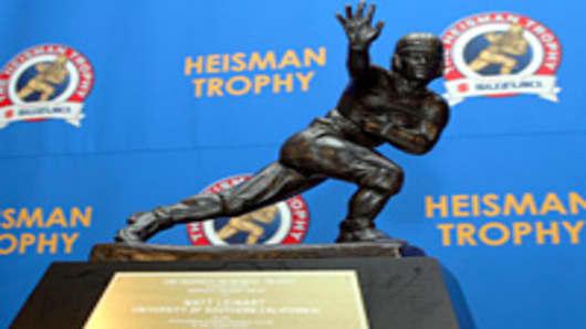 Heisman Trophy Award