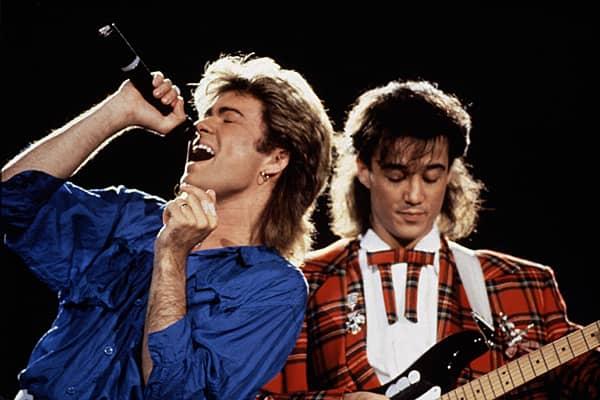 : Wham! : Columbia Records : 1984
