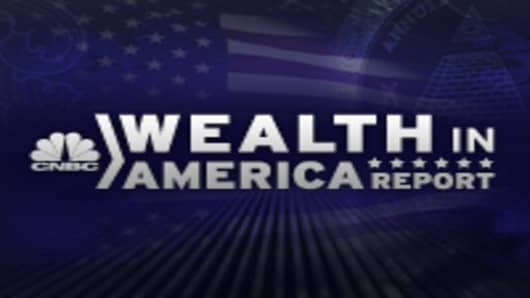 Wealth In America Report