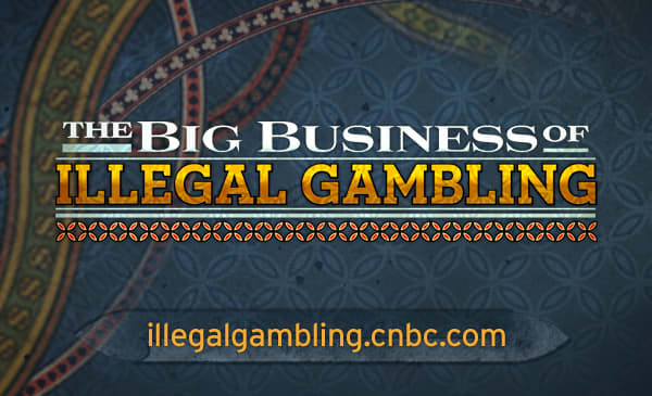 Cnbc illegal gambling online code beautifier php