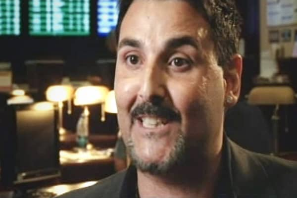 "According to one full-time professional gambler who goes by the name Vegas Runner, illegal betting is so popular because of simple economics. Bookies charge a lower fee.""If they were to increase their vig (the fee charged by a bookmaker) I would have to find a new profession, because then their edge would be too great and ... you just wouldn't be able to maintain a winning percentage high enough to be able to beat the sports books.""Though Vegas could be prosecuted for placing bets, law enforceme"
