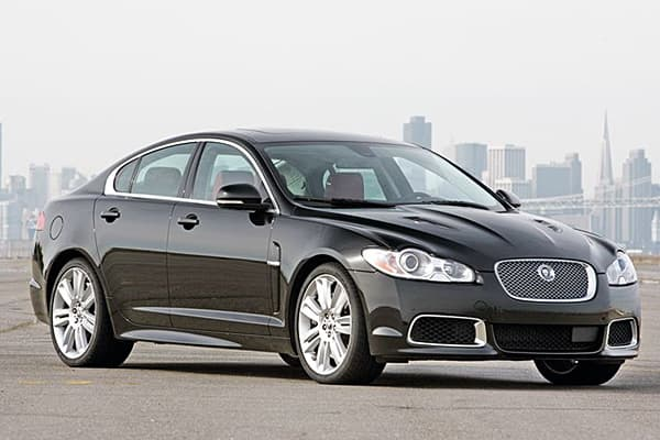 The 2009 Jaguar XF earned an All-Star award for its balance of power, athleticism, and refinement. So when the XF received significant improvements for 2010, including three new V-8 engines, AUTOMOBILE Magazine rewarded Jaguar for making a good thing even better. The XF/XFR is both a sports car and a luxury touring sedan, and its uncompromising practicality and refreshed performance establish the Jaguar XF as an All-Star. $52,000-$80,000