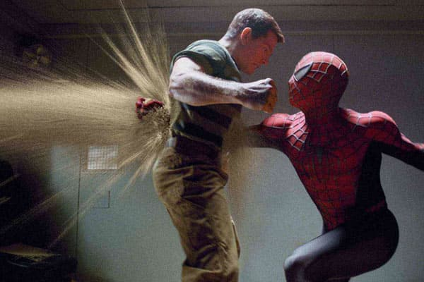 Top 12 Gross: $181.32 millionTheaters: 28,224New Releases: 21. Spider-Man 3 - $151.11 million2. Disturbia - $5.84 million3. Fracture - $3.69 million