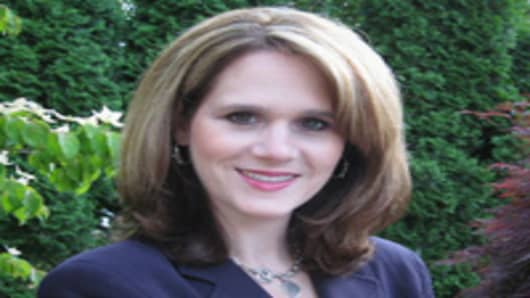 Lori Ann LaRocco