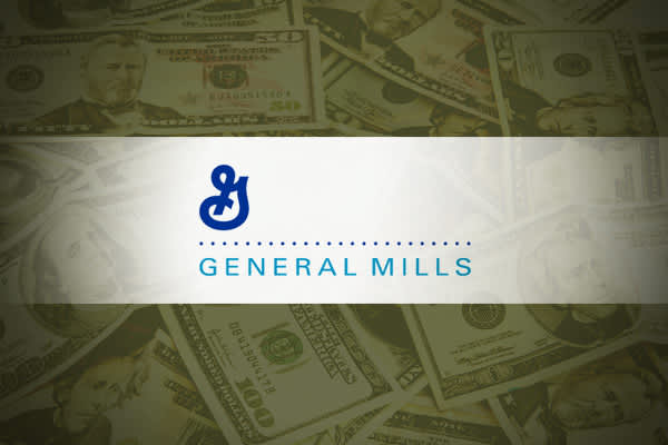 "The maker of household names like Cheerios, Pillsbury and Betty Crocker recently raised its dividend to 49 cents from 47 cents, even after a similar bump this past summer. That is, Cramer said, ""an incredible sign of strength."" The 2.8% yield may not sound impressive, but General Mills' payouts, unlike government bonds, are steadily increasing."