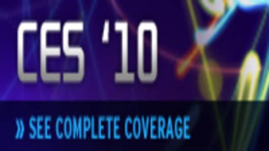 CES '10 - Your Digital Life - A CNBC Special Report