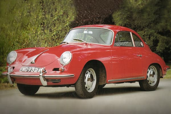 Estimated Value: In excess of $275,000 Units Built: Fewer than 200 Speed: 125 mph The 356 GT Coupe is the most recognized Porsche model for its aerodynamics, quality, and superior handling on the road as well as its ability to win on the race track, according to Raskin. There were also several special Carrera GT coupes made for endurance racing, using lightweight aluminum bodies by Abarth.