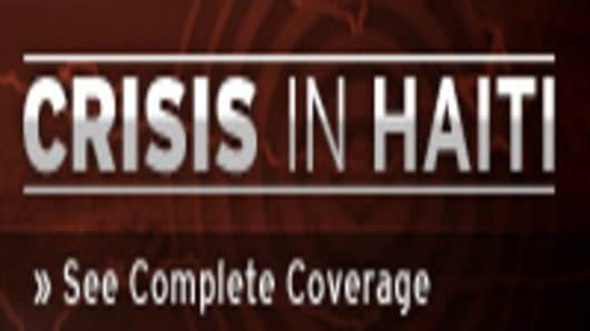 Crisis in Haiti - See Complete Coverage