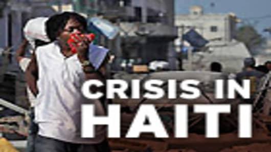 Crisis in Haiti