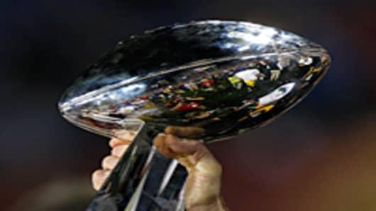 Vince Lombardi trophy