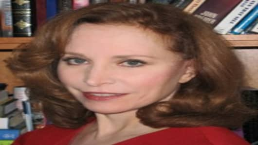 Janet Tavakoli, founder and president of Tavakoli Structured Finance, Inc.