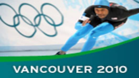 Vancouver 2010 Olympic Games - A CNBC Special Report