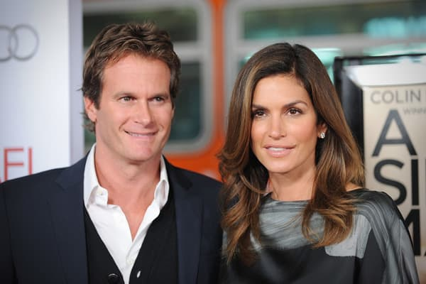 A German man was charged in November, 2009, of trying to extort $100,000 from former supermodel Cindy Crawford and her entrepreneur husband Rande Gerber over a photo of their daughter bound to a chair and gagged.Edis Kayalar, 26, was charged with one count of extortion. The photo was purportedly taken by the couple's former nanny and shows the girl, then 7, bound to a chair wearing shorts and a T-shirt.The girl told her parents, who were unaware of the photo until Kayalar showed it to them, that
