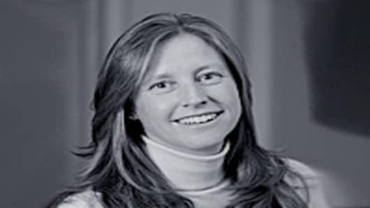 Anna Bernasek