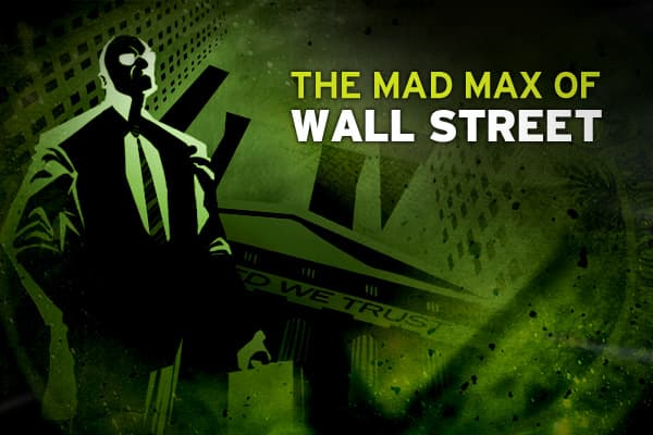 "Anthony Elgindy. He's young, self-assured... and loaded. He claims to be a crusader, fighting fraud on Wall Street. But, this so-called good guy is running an insider trading scam…and his partner is a crooked FBI agent. profiles ""The Mad Max of Wall Street!"""