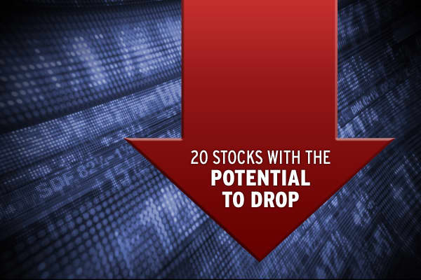 It's the basic question when investing in a stock: is it on the way up or will it go down? To answer this question, the street has developed numerous ways of attempting to predict what will happen, estimating various attributes tied to stock performance in order to determine what the future holds for a company's valuation. After dissecting the data, analysts following a particular stock produce a price target of where they believe the stock is headed. From the entire S&P 500, which stocks are an
