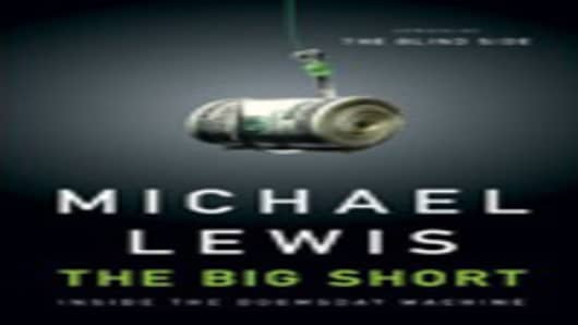 The Big Short - by Michael Lewis
