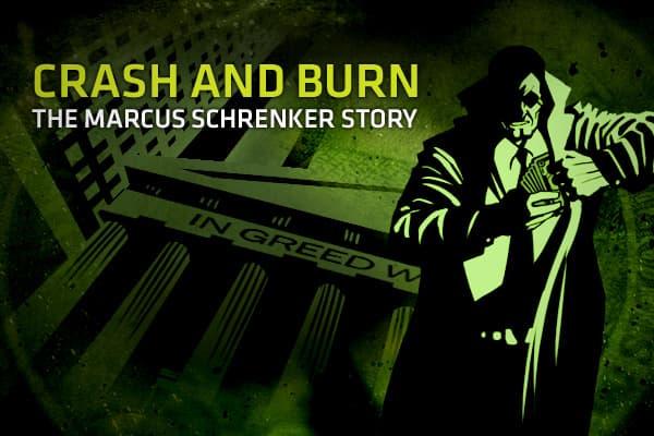 Crash And Burn: The Marcus Schrenker Story