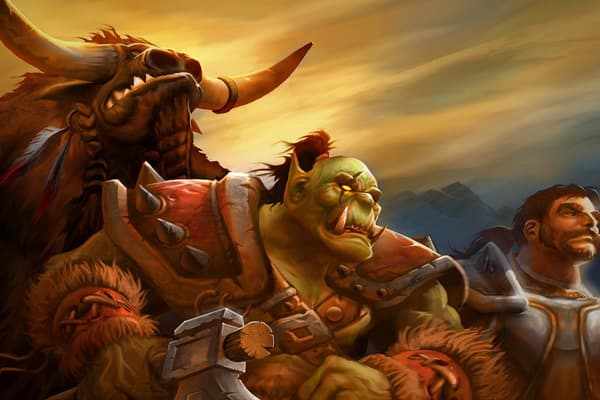 "While ""WoW"" wasn't the first massively multiplayer game, it took the category to new heights. Players pay a monthly fee of roughly $15 to play. And Blizzard keeps 'em hooked with semi-regular expansion packs, the latest of which is later due this year. It's not the largest in terms of subscribers (11.5 million), but it's by far the biggest in terms of revenue."