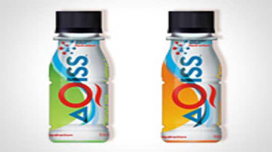 Aqiss 59ml bottles