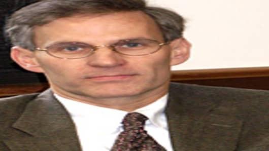 Harvard Professor, Jeffrey Miron