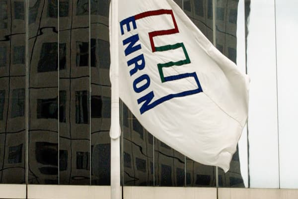 Status: Settled 2006Amount: $7.2 billionInvestors in Enron corporate stock filed lawsuits under both federal and state securities laws against Enron Corporation, individual Enron officers and directors, Enron's accountant Arthur Anderson, individual Arthur Anderson partners and employees, and Enron's former law firm Vinson & Elkins. The lawsuit's primary contention was that Enron engaged in fraud by concealing from investors losses by Enron-controlled special purpose entities (the Raptors). Beca