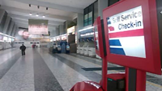 Vienna Terminal