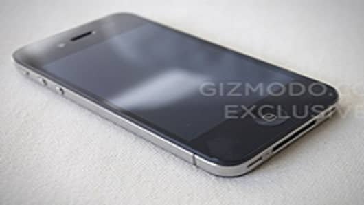 "Images of the ""next-generation iPhone"" began appearing online over the weekend."