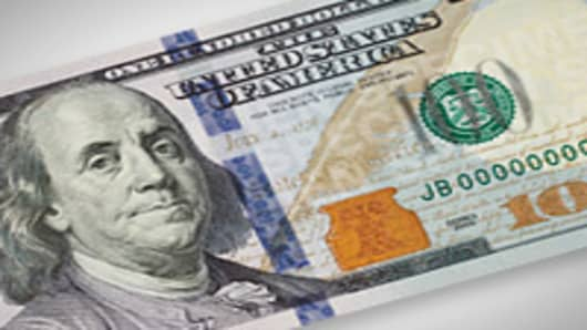The Fed Has a $110 Billion Problem with New Benjamins