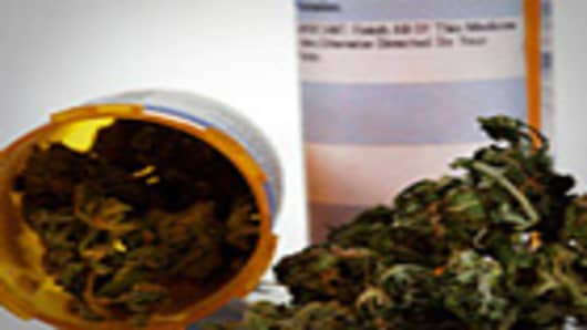 Marijuana & Money | A CNBC Special Report