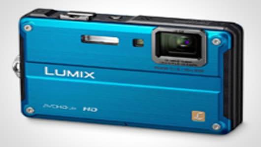 Panasonic Lumix TS2