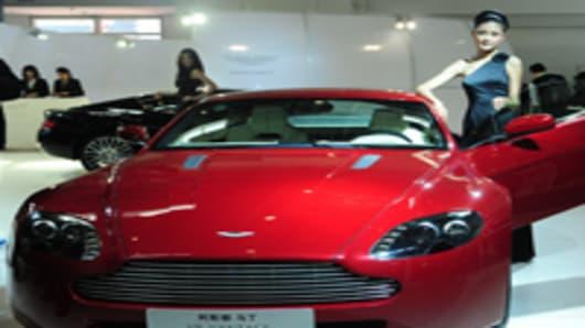 2010 Beijing Auto Show