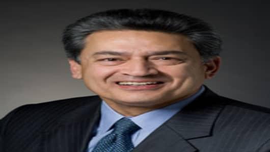 Goldman Sachs director Rajat Gupta