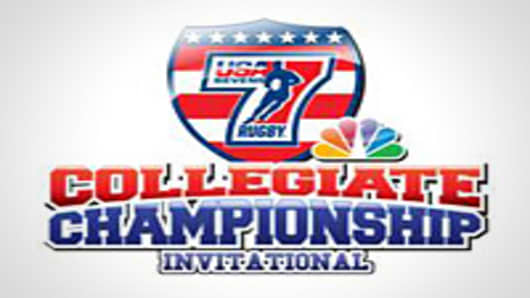 USA Sevens Rugby Collegiate Championship Invitational