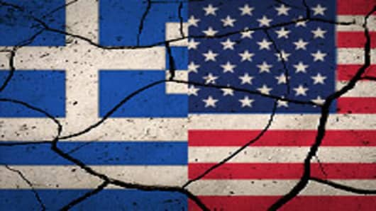 Greece and U.S.