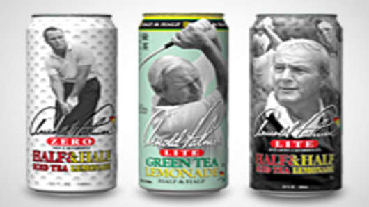 Arnold Palmer Half & Half