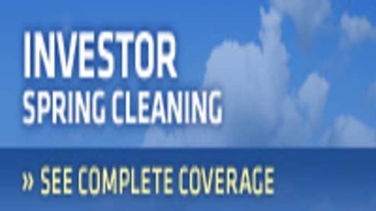 Investor Spring Cleaning - A CNBC Special Report