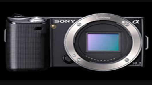 Sony NEX-5 Alpha