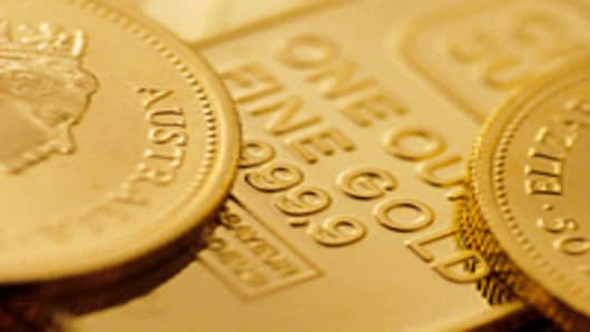 Gold Cartel' Losing, Price to Top $3,000: Association
